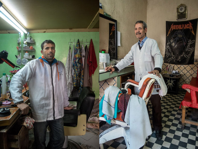 Slanted Special Marrakech Fotos: Dirk Gebhardt